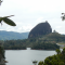 Backpacken naar Guatape Colombia