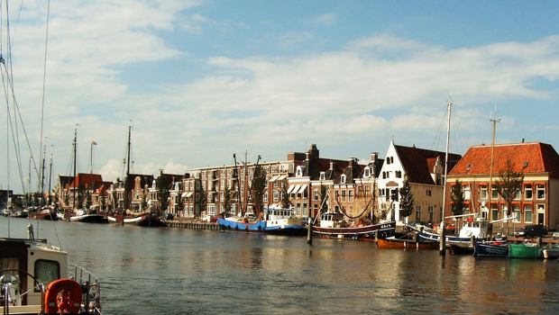 stedentrip Harlingen